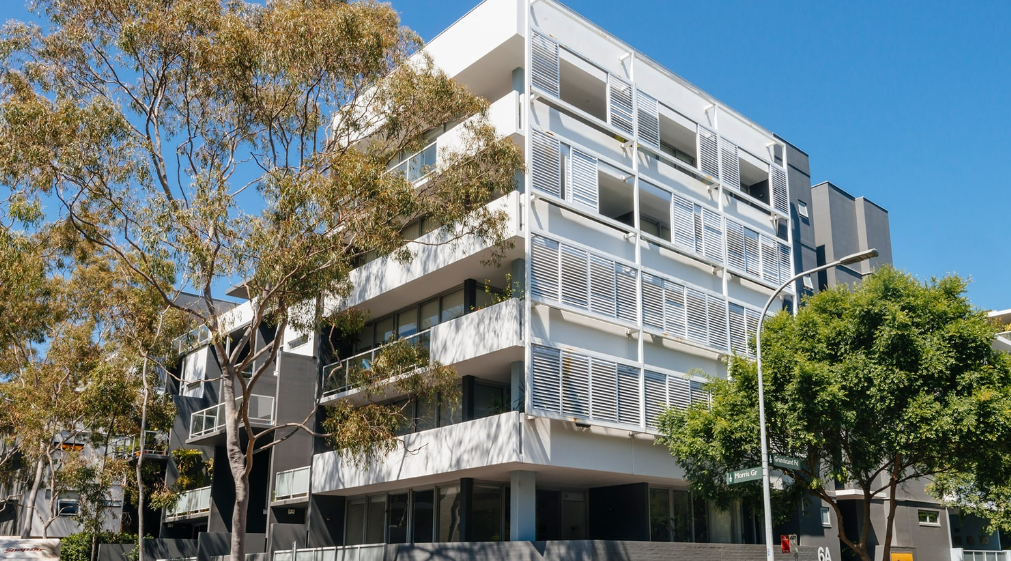 strata-painters-for-multi-residential-property-sydney
